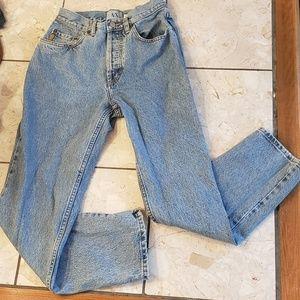 A/X Armani Exchange vintage jeans
